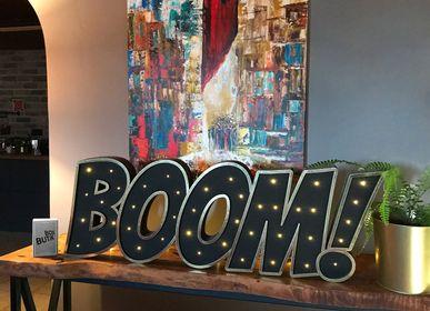 Personalizable objects - BOOM! - BOX BUTIK