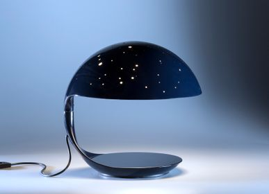 Table lamps - COBRA SCORPIUS - TABLE LAMP - MARTINELLI LUCE