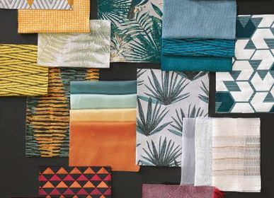 Curtains and window coverings - TRENDS - LINDER