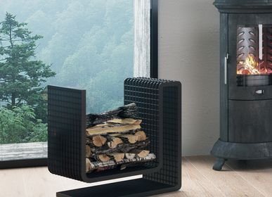 Outdoor fireplaces - BOLD - COBERMASTER CONCEPT