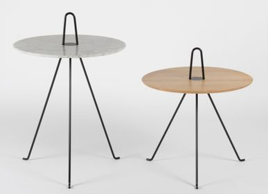 Tables basses - Table d'appoint Tipi - OBJEKTO