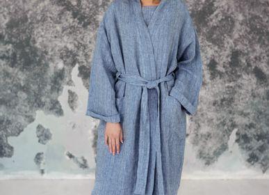 Bath linens - Linen products - A GRUPE LE LIN DE LITUANIE