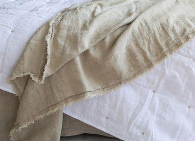 Throw blankets - ZEFF Nomade - VIVARAISE