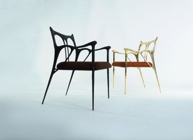 Fauteuils - Chaise Ink - MASAYA