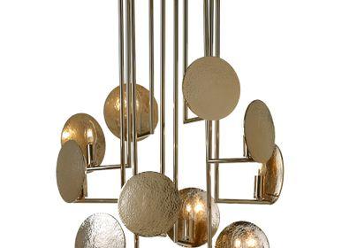 Ceiling lights - GRANT - Ceiling Lamp - VILLA LUMI