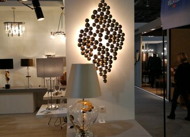 Table lamps - GARDNER - Table Lamp - VILLA LUMI