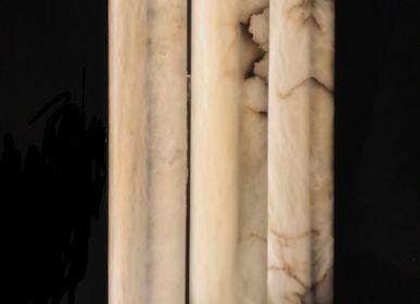 Appliques - Aplique 3 stecche 80 cm - ROMANO BIANCHI SRL