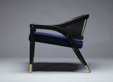 Chaises - CHAISE WORMLEY - DUISTT