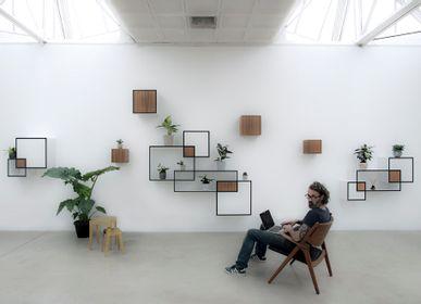 Wall ensembles - Kabinet Van Look - Nebula - KABINET VAN LOOK