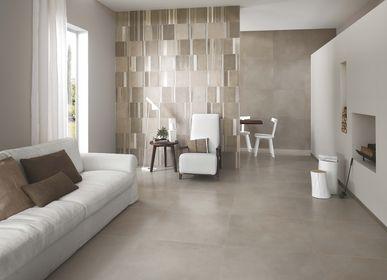 Wall panels - Milano & Floor - FAP CERAMICHE