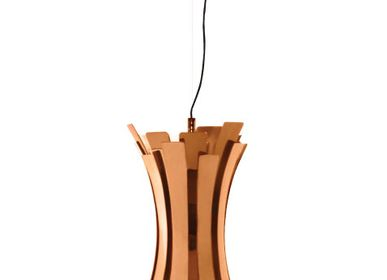 Suspensions - Etta Pendant Lamp  - COVET HOUSE