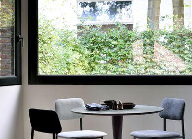 Tables Salle à Manger - Torsion Dining Table - ETHNICRAFT