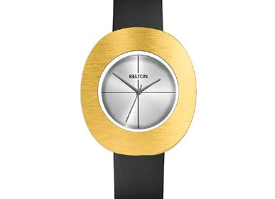 Watchmaking - KELTON Color gold - KELTON