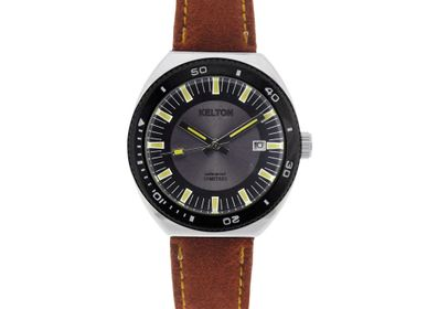 Watchmaking - ICONIC MARIN - LIMITED EDITION - KELTON