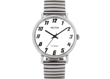 Watchmaking - ICONIC VINTAGE - LIMITED EDITION - KELTON
