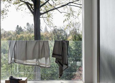 Serviette de bain - Serviettes de bain WELLNESS - THE ORGANIC COMPANY
