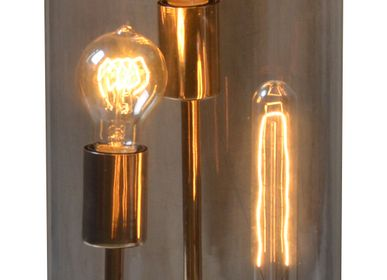 Table lamps - EDISON  - FANCY
