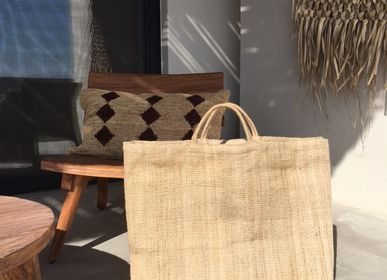 Bags and totes - Extra large jute bag - MAISON BENGAL