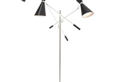 Floor lamps - STANLEY FLOOR - COVET HOUSE