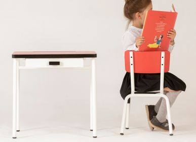 Children's desks - RÉGINE DESK - LES GAMBETTES
