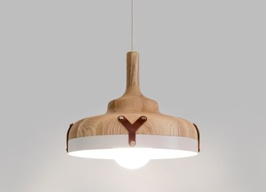 "Hanging lights - Lamps ""Nut C"" (MZPA) - UKRAINIAN DESIGN BRANDS"