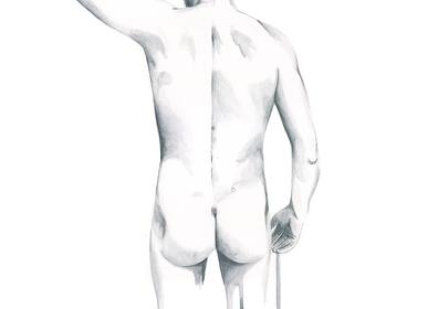 Papiers peints - Giovanni - AL&GORIA