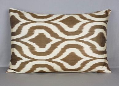 Coussins - IKAT CUSHION - DEREGOZU