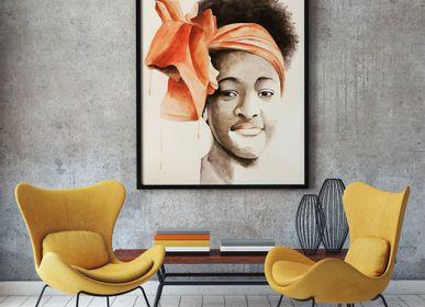 Poster - AFRICA - AL&GORIA