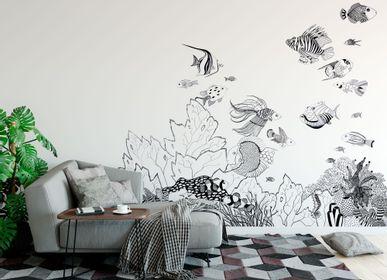 Papiers peints - Strani Pesci - AL&GORIA
