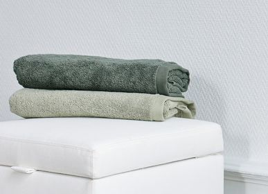 Bath linens - Towel LONDON - AQUANOVA NV