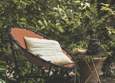 Lawn armchairs - Leonie chairs collection - EDITO