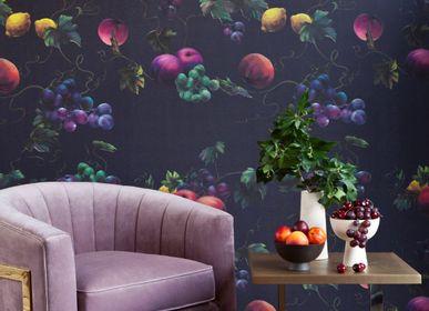 Wallpaper - HOME-GROWN WALLPAPER - SOFIA WILLEMOES