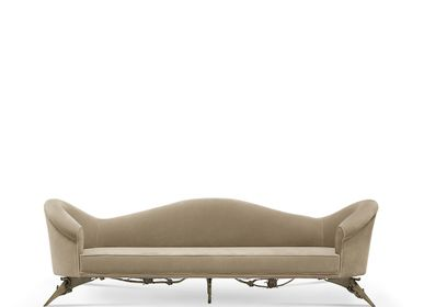 sofas - Colete II Sofa - KOKET