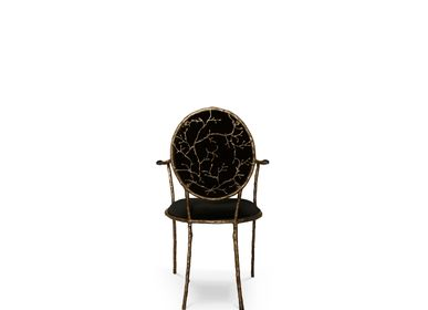 Chairs - Enchanted II Dining Chair - KOKET