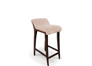 Chairs - Incanto Bar Stool - KOKET