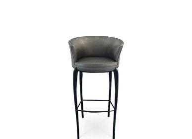 Chairs - Delice Bar Stool - KOKET