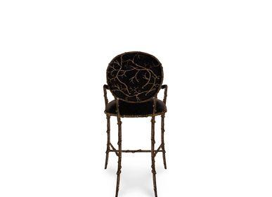 Chairs - Enchanted Bar Stool  - KOKET