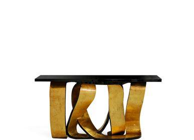 Console table - Ribbon Console - KOKET