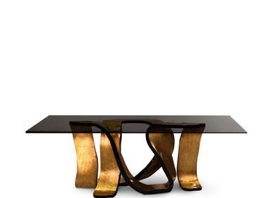 Tables - Ribbon Dining Table - KOKET