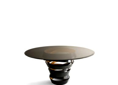 Tables - Intuition Dining Table - KOKET