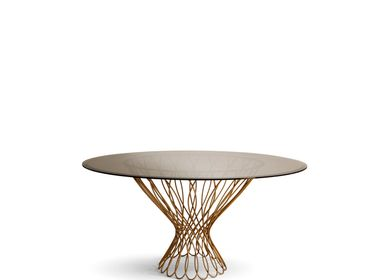 Tables - Allure Dining Table  - KOKET