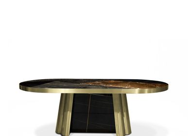 Tables - Decodiva Dining Table - KOKET