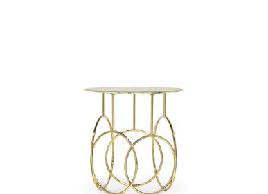 Coffee tables - Kiki Side Table - KOKET