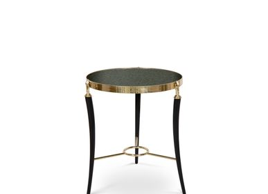 Dining Tables - Gisele Side Table - KOKET