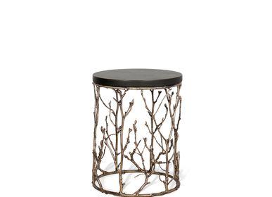 Coffee tables - Enchanted Side Table  - KOKET