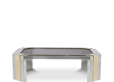 Coffee tables - Minx Coffee Table - KOKET