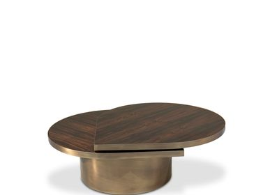 Coffee tables - Tears II Cocktail Table - KOKET