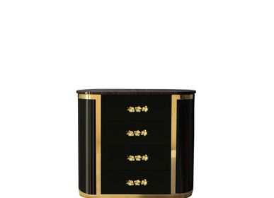 Night tables - Orchidea Nightstand - KOKET