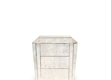 Night tables - Tamara II Nightstand - KOKET