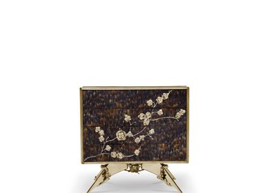 Night tables - Spellbound Nightstand - KOKET